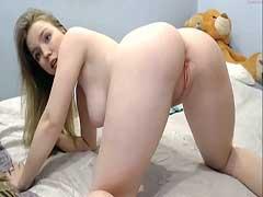 Vídeo caseiro da Novinha do Whats fodendo gostoso ao vivo pela webcam