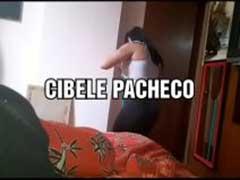 Cibele Pacheco Diarista Gostosa Cheia De Tesão Senta Na Piroca