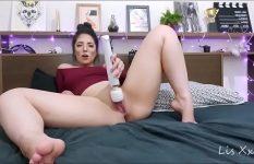 Lis Xxx Pornstar Novinha Putinha Da Web Se Exibindo Ao Vivo Na Câmera Privê