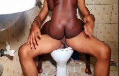 Neguinha Safadete Caiu Na Net Fodendo No Banheiro Com O Namorado